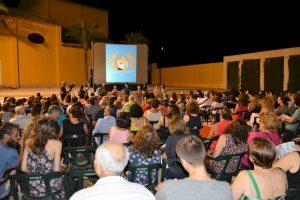 Público en el 6º Festival Internacional de Cine Pequeño